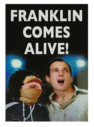 franklin-comes-alive-cover
